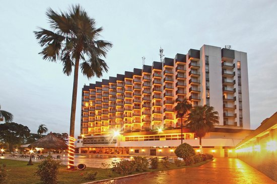 Photo of Hotel Presidential Port Harcourt