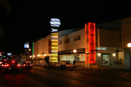 Photo of Hotel Medrano Aguascalientes