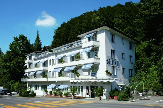 Photo of Hotel Bellevue Luzern Lucerne