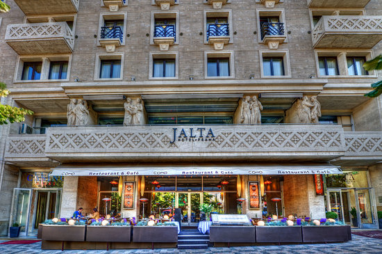 Photo of Hotel Jalta Prague