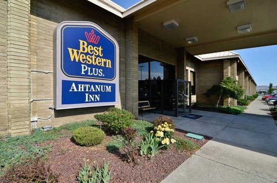 Photo of BEST WESTERN PLUS Ahtanum Inn Yakima