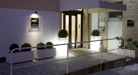 Photo of Arcadia Hotel Macerata