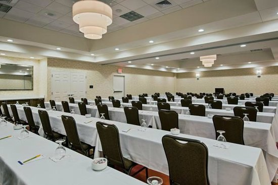 Meeting Space For Every Event Picture Of Hilton Garden Inn Lincoln Downtown Haymarket