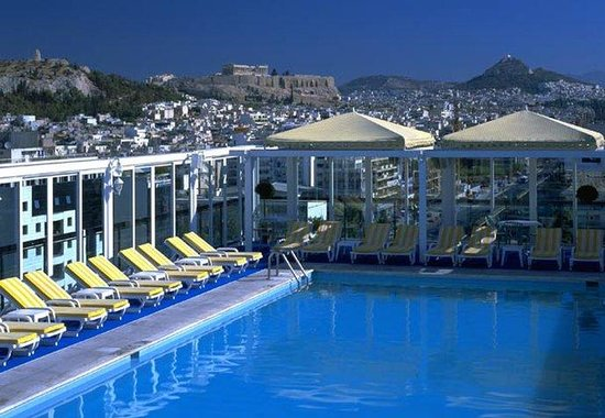 Photo of Athens Ledra Hotel