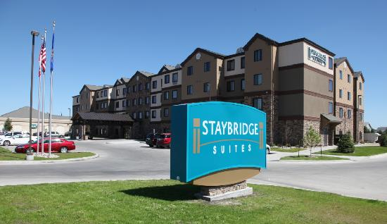 ‪Staybridge Suites Grand Forks‬
