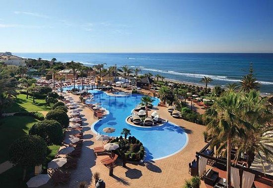 ‪Marriott's Marbella Beach Resort‬