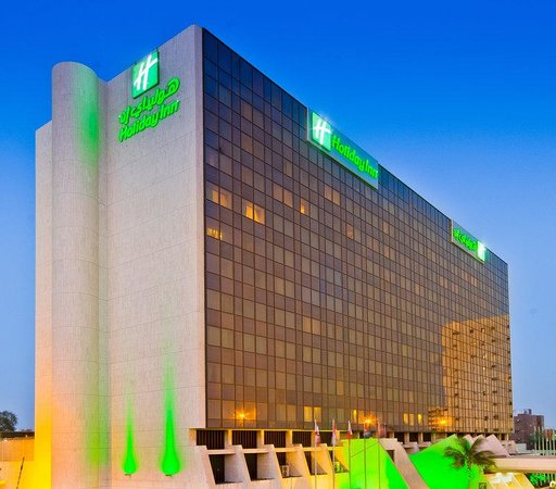 ‪Holiday Inn Jeddah Al Salam‬