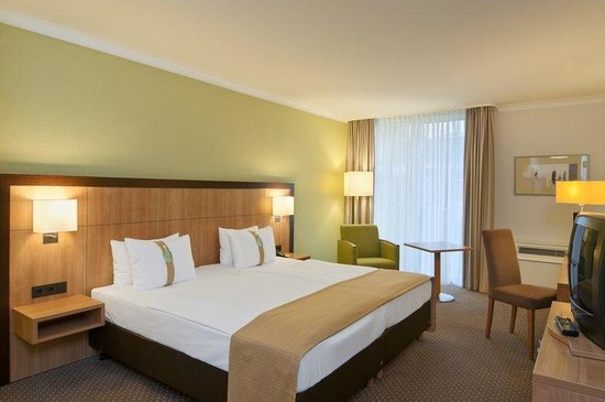 Photo of Holiday Inn Dusseldorf Airport Ratingen Düsseldorf