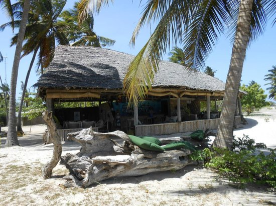 Photo of Emayani Beach Lodge Pangani