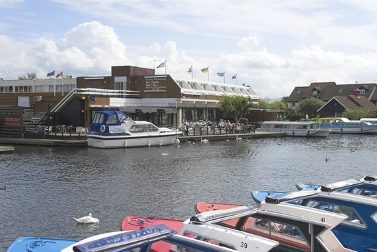 Photo of Hotel Wroxham