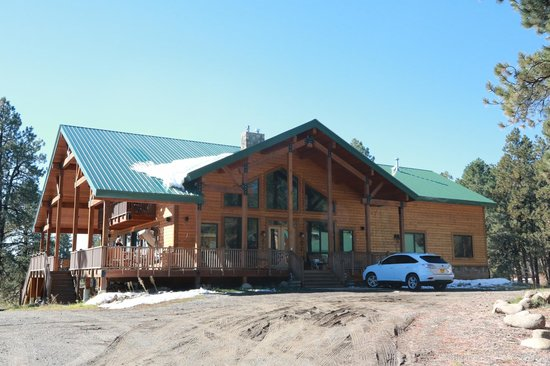 Elk Trace Bed & Breakfast