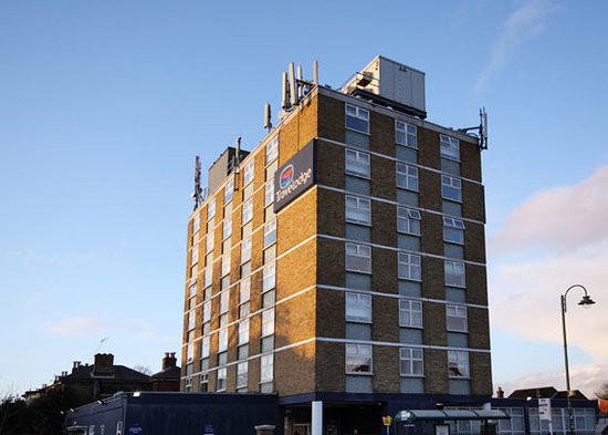 Photo of Travelodge Southampton