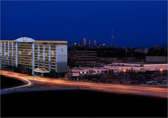 Photo of DoubleTree by Hilton Toronto Airport