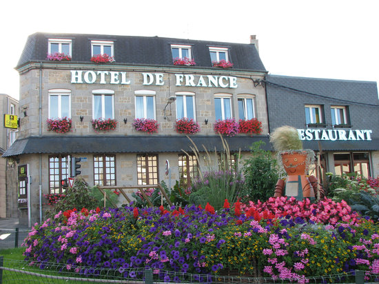 Photo of Hotel de France Vire