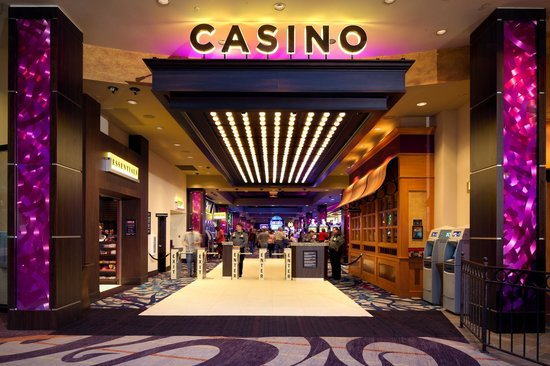 Knoxville casino trips