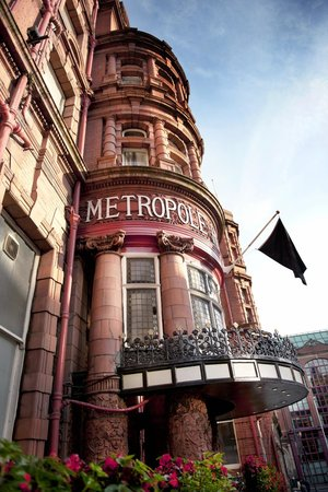 Photo of Metropole Hotel (The Met) Leeds