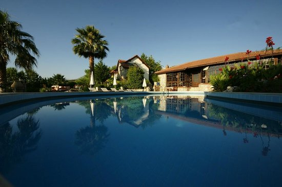 Photo of Mountain Lodge Fethiye