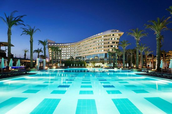 Photo of Concorde De Luxe Resort Antalya