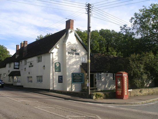 The Dog Inn and Cottages