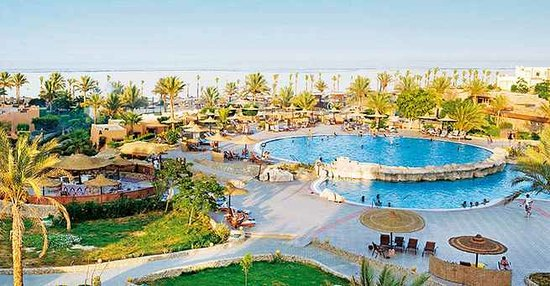 Photo of Elphistone Resort Marsa Alam