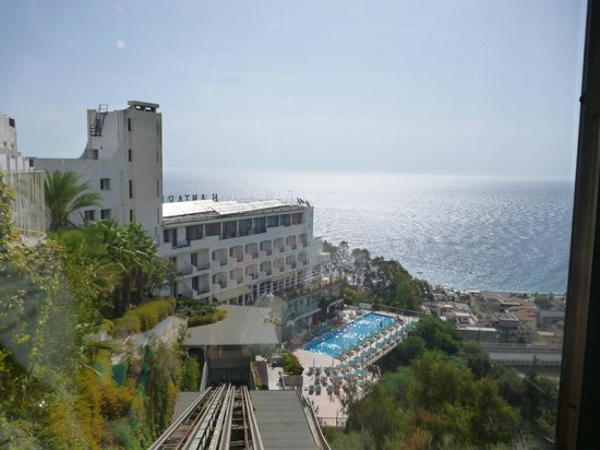 Beautiful Hotel Olimpo Le Terrazze Taormina Pictures - Amazing ...