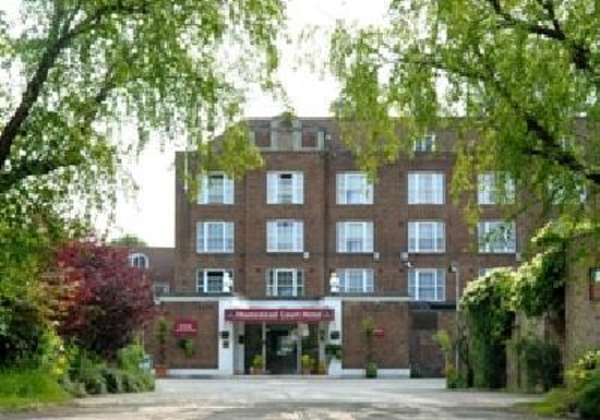 Hotel Picture Of Best Western Homestead Court Hotel Welwyn Garden City Welwyn Garden City
