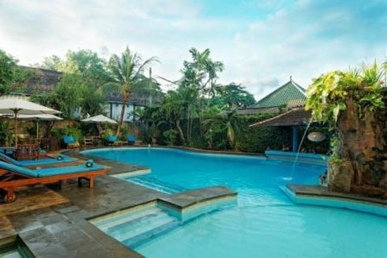 Photo of Seminyak Paradiso Hotel Kuta
