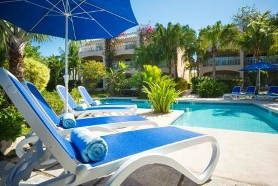 Photo of Blue Water White Sands Resort Providenciales