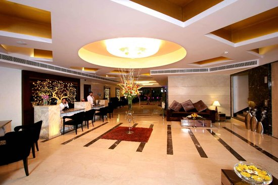 City Mark Hotel, Gurgaon