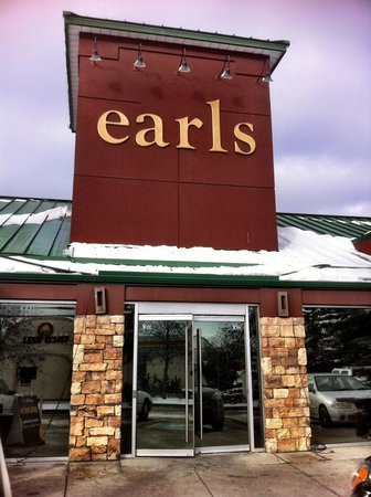 Earls Calgary Downtown