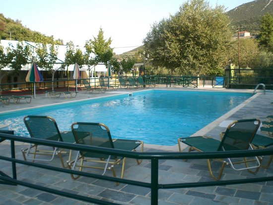 Photo of Hotel Mike Peloponnese