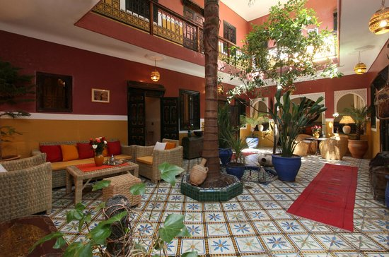 Photo of Riad l'Etoile du Sud et Spa Marrakech