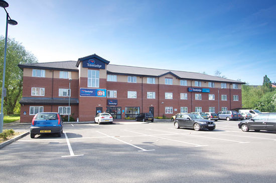 ‪Travelodge Crewe Hotel‬