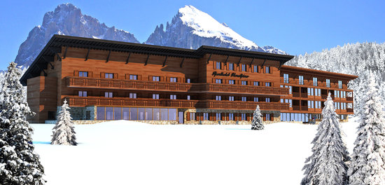 Photo of Sporthotel Floralpina Alpe di Siusi