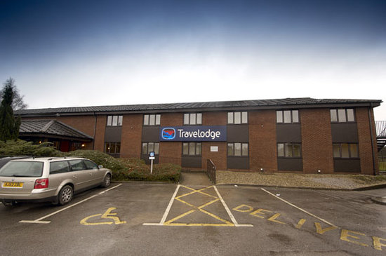 ‪Travelodge Chesterfield‬