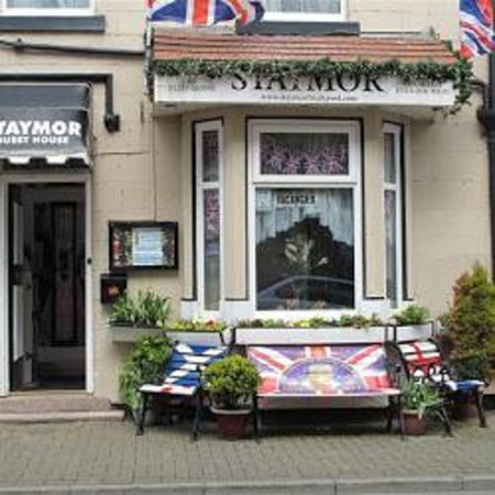 Photo of Staymor Guest House York
