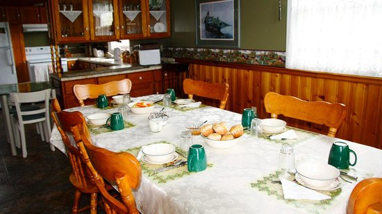 Photo of Sunset Bed & Breakfast Twillingate