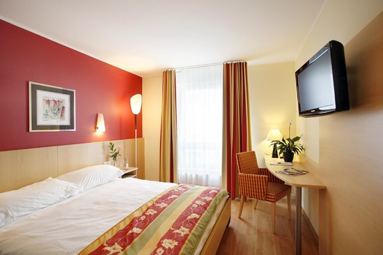 Photo of Hotel Ambassador Lucerne
