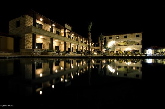 Bab Al Shams Resort