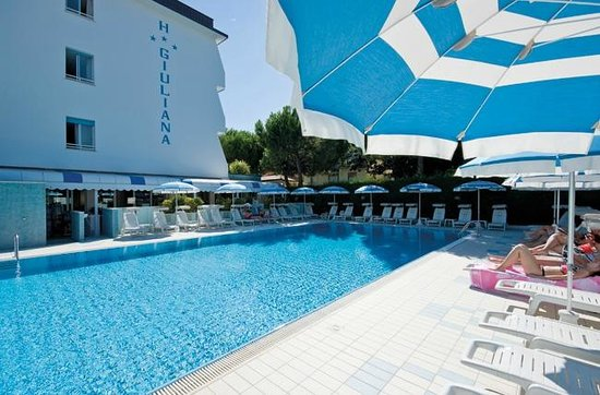 Gatteo A Mare Italy  City pictures : Hotel Giuliana Gatteo Mare