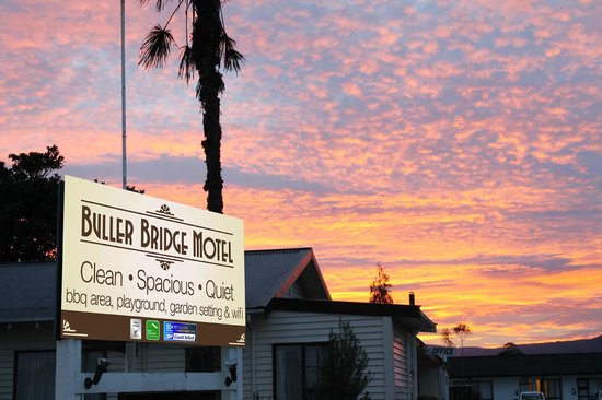 ‪Buller Bridge Motel‬