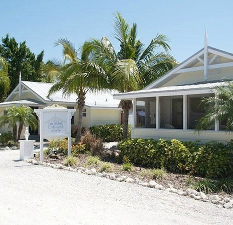 Anna Maria Beach Cottages