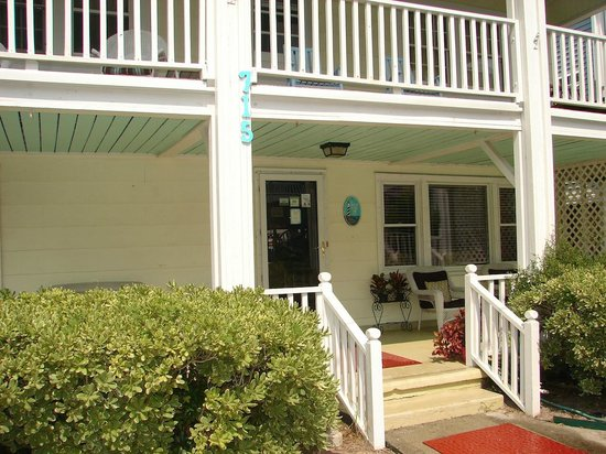 Photo of Beacon House Inn Bed & Breakfast Carolina Beach