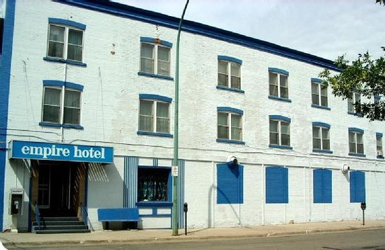Photo of Empire Hotel Regina