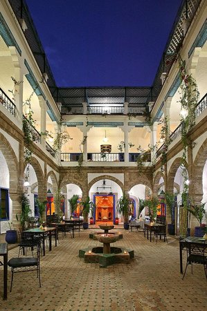 Photo of Riad Al Madina Essaouira