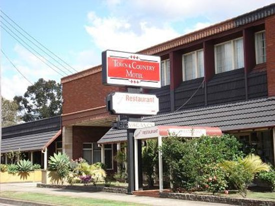 Photo of Town & Country Motel Strathfield South
