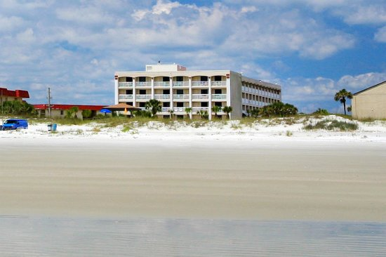 Photo of Holiday Isle Oceanfront Resort Saint Augustine Beach