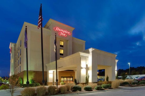 Photo of Hampton Inn Emporia