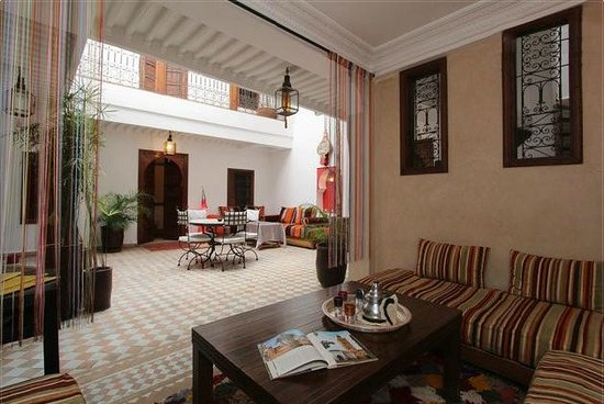 Photo of Riad 107 Marrakech