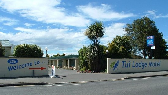 ‪Tui Lodge Motel‬
